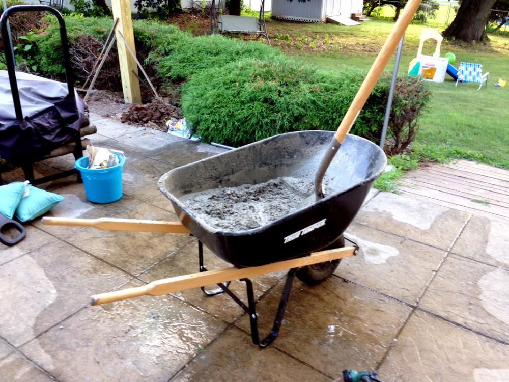 Sail shade installation tools